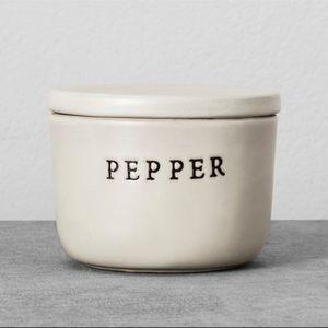 Hearth & Hand With Magnolia Pepper Cellar